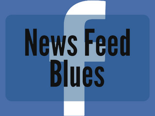News Feed Blues