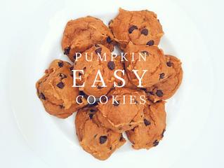 Incredibly Easy November Dessert - Just 3 Ingredients!
