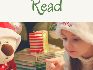 Something to Read: 13 Book Ideas for Kids This Christmas