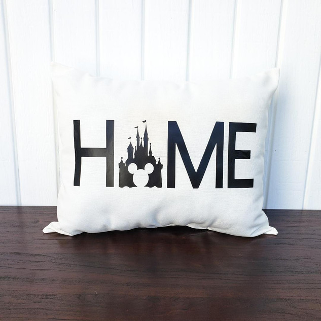Disney Home Pillow