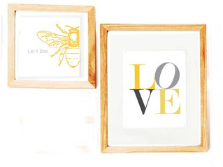 Bees are IN - Get the FREE Printables