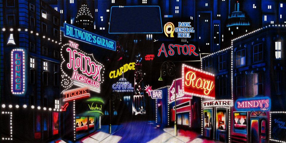 Per4mance Street | Musicals For Schools | Drama Groups | Drama Scripts