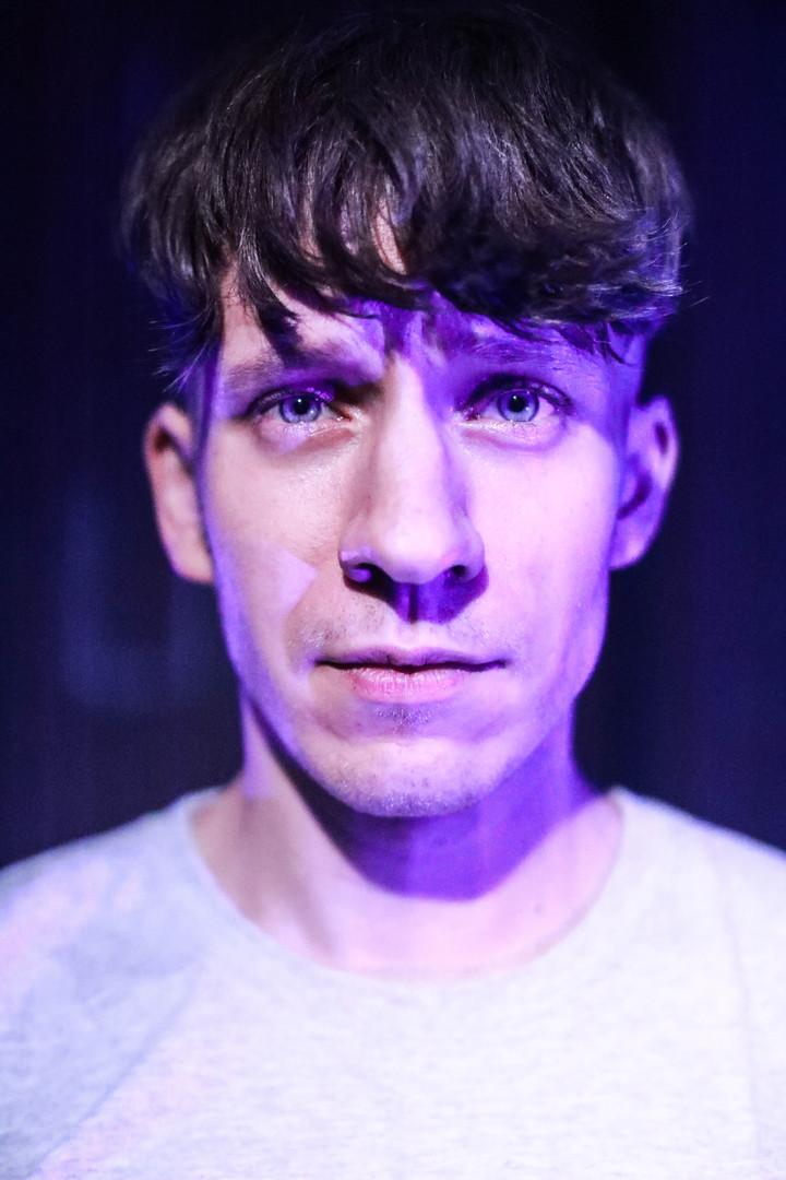 Deportation Cast von Björn Biker