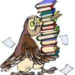 Книга и кофе – два стимула интеллектуальной деятельности!