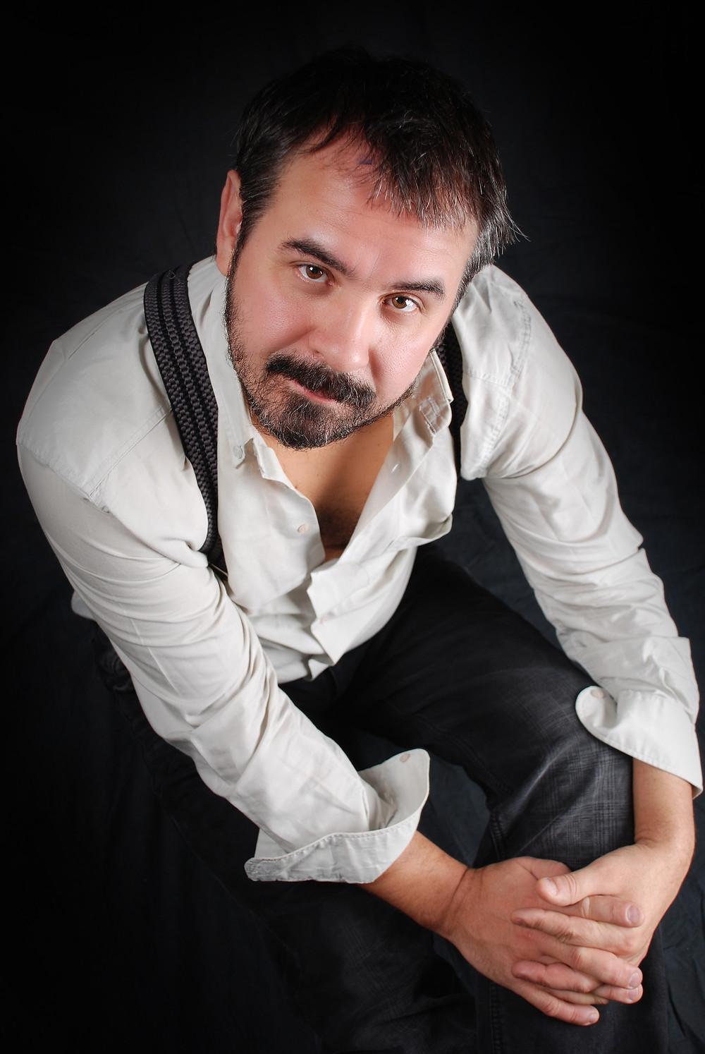 Валерий Валеркин