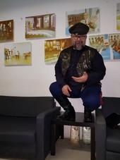 Юбилейный год Петра Сухова! Сергиев посад-Екатеринбург-Вологда-Москва-Санкт Петербург-Оренбург-Сочи