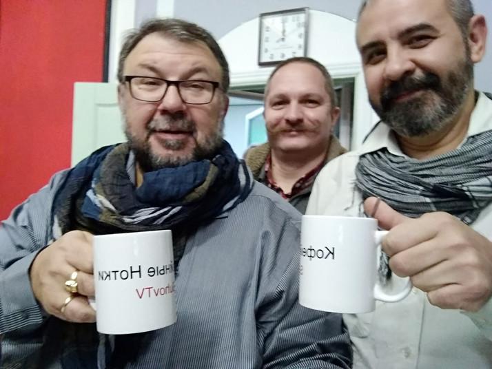 Владимир Лысенко о другой Музыке!
