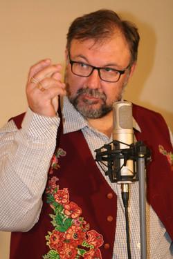 Пётр Сухов