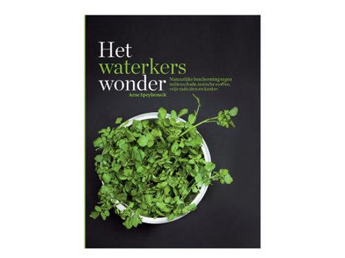 Boek; Het waterkers wonder