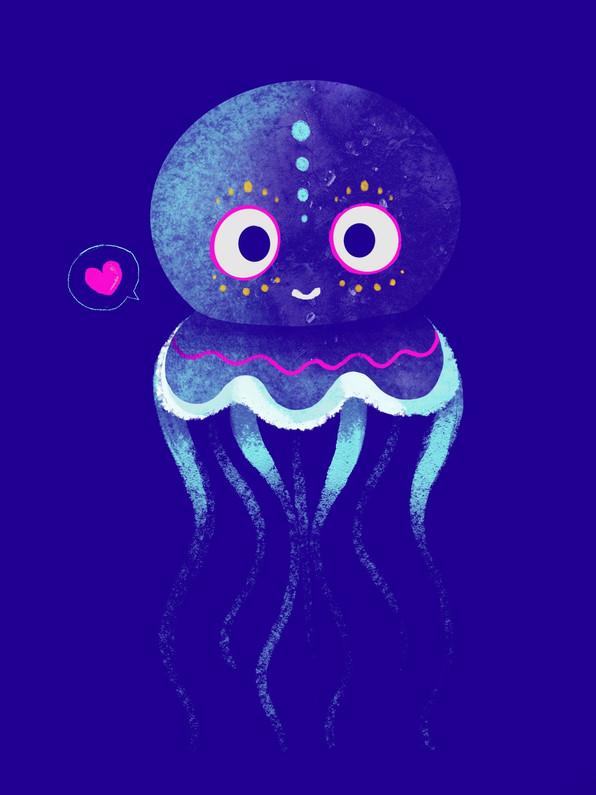 Kelly the Jelly