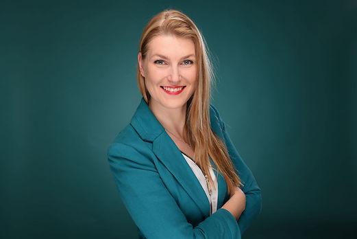 Bianca Krentz Geschäftsführerin BeautyVilla Krentz GmbH