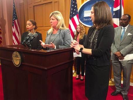 Kunze Announces $350 Million in Relief Funding for Ohio's Local Communities