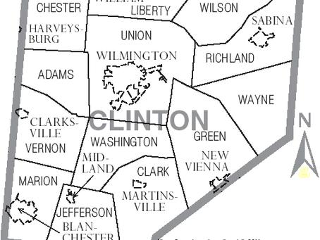 Clinton County Leaders Endorse Bob Peterson for Congress