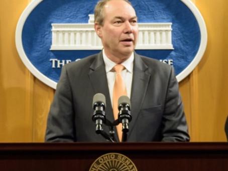 Peterson Named Chair of Senate Energy & Public Utilities Committee