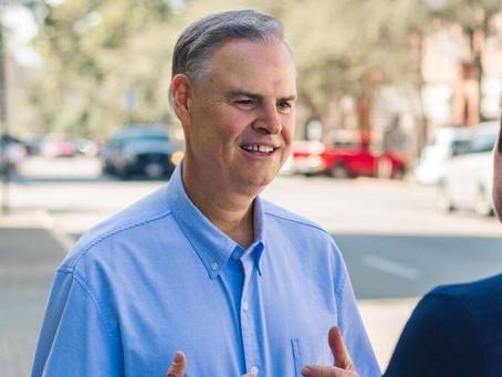 State Representative Mark Johnson Endorses Peterson for Congress