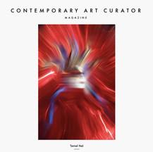 CONTEMPORARY ART CURATOR MAGAZINE, 2021