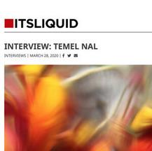 ITSLIQUID INTERVIEW, 2020