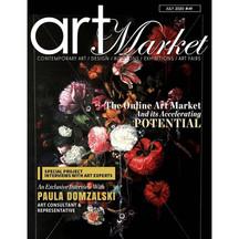 ART MARKET MAGAZINE, 2020
