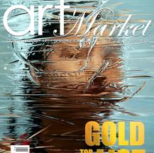 ART MARKET MAGAZINE, 2019