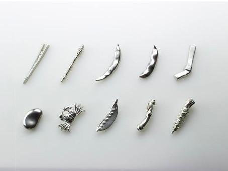高岡・博鳳堂 炭谷三郎商店 の「工藝學」展 5/3〜GW期間中は作り手さんが常駐でご案内。
