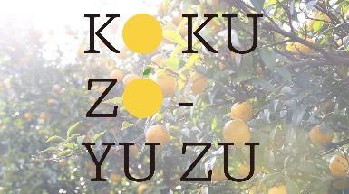 農薬を使わない栽培を続ける国造柚子のまちを映像化しました。