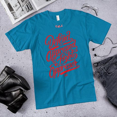 D.T.O. T-Shirt (CkCd Series)