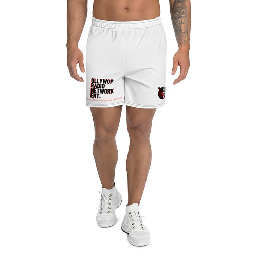 """O.R.N."" Men's Athletic Shorts"