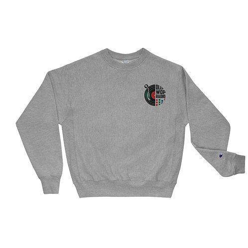 """""""Ollywop-Champion"""" High Quality Sweatshirt"""
