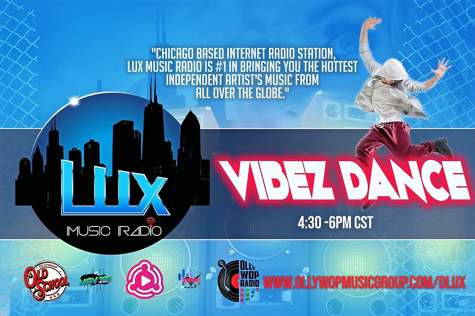 Vibez Dance Mix
