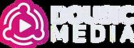dousic-media-full-color-white-logo-lands
