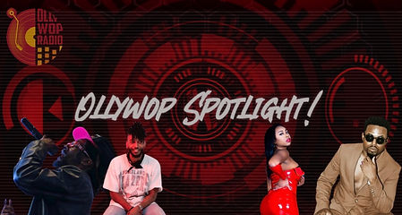 Ollywop Artists Spotlight