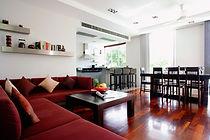 aménagement intérieur - projets d'architecture