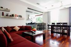 Interior Design Open Plan