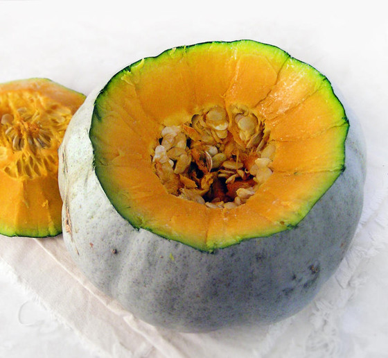 Recipe Roundup: Pan Fried Pumpkin for PCOS
