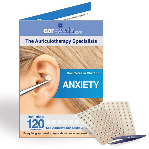 At Home Therapy - Anxiety