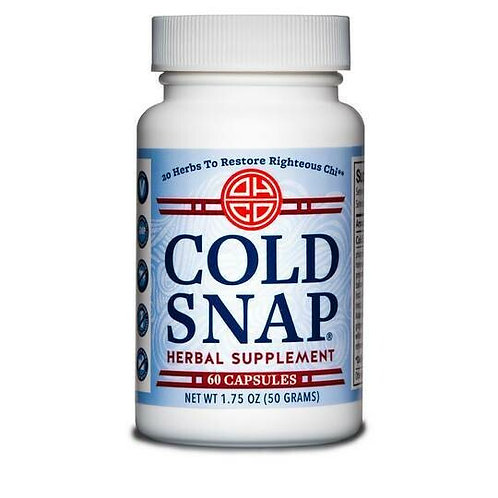 Cold Snap Immunity Support - 60 Capsules