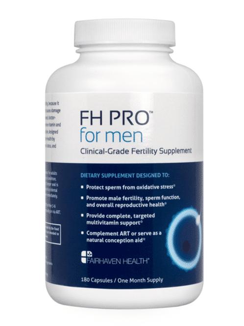 FH PRO Men -Boost Sperm Quality