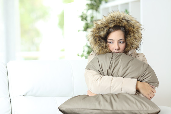 Are Your Cold Feet Preventing You From Becoming Pregnant?