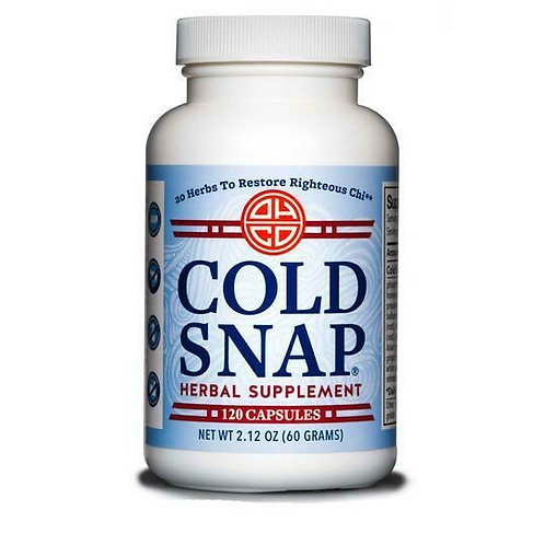 Cold Snap Immunity Support - 120 Capsules
