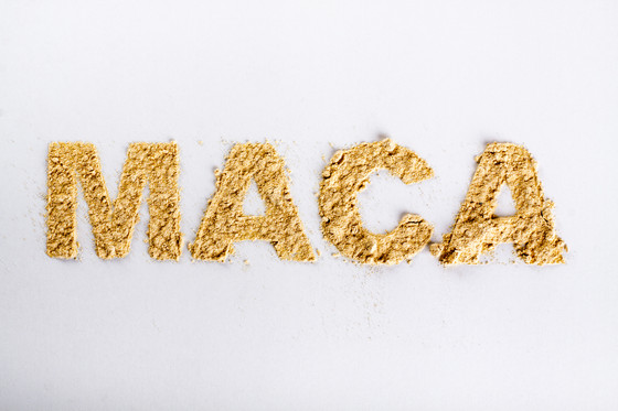 Return Of The Maca: 3 Superfoods To Increase Sperm Counts and Motility