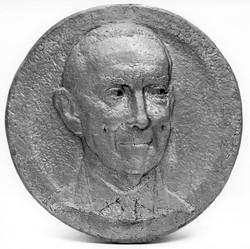 PO181 J.H. van Royen(reliëf)