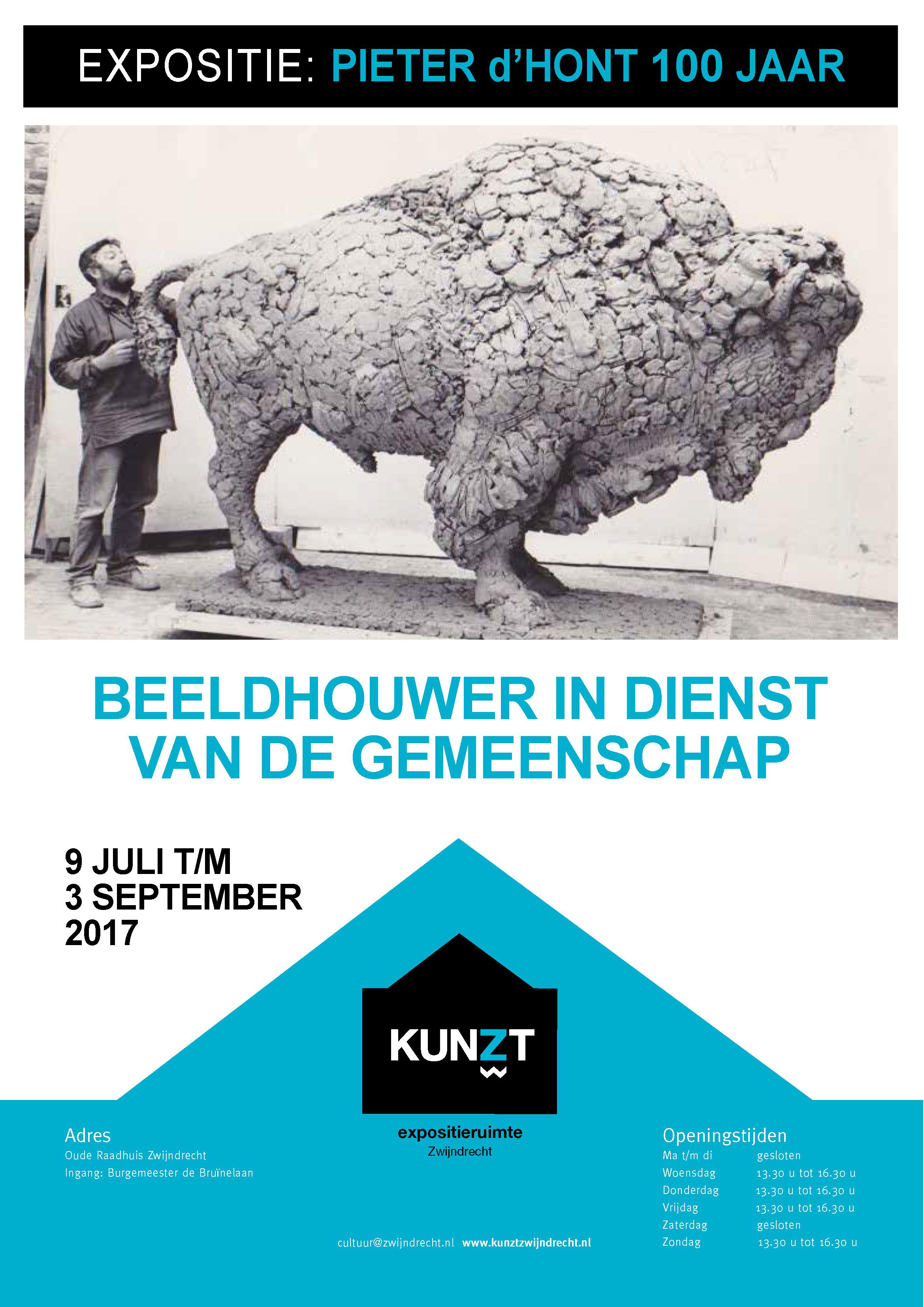 6798 - ZWI_ Expositie poster Pietr d'HONT