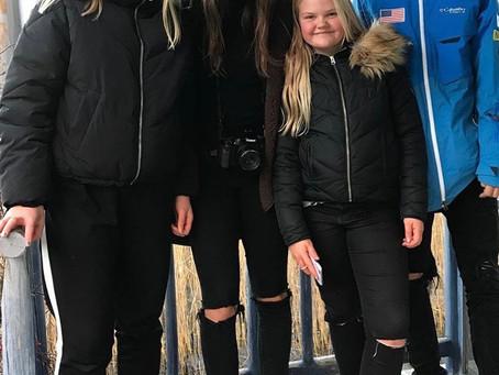 Family, Finland, & Gratitude
