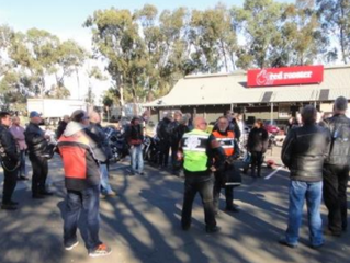 HOG - Day Ride to Wyong Milk Factory - Sunday 16 August, 2020