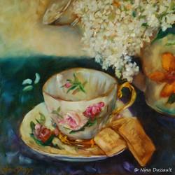 Unici-thé