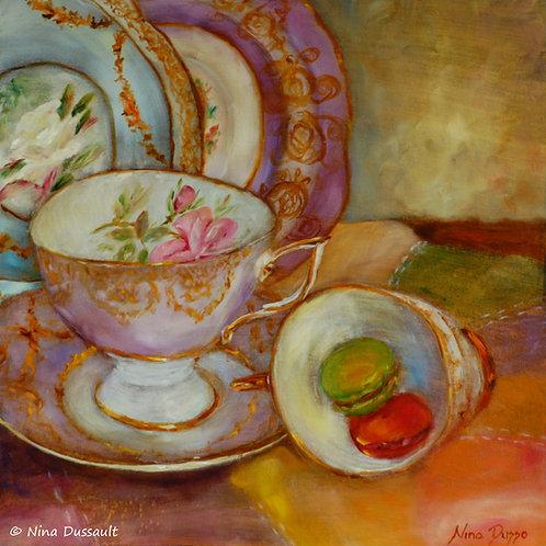 Complici-thé