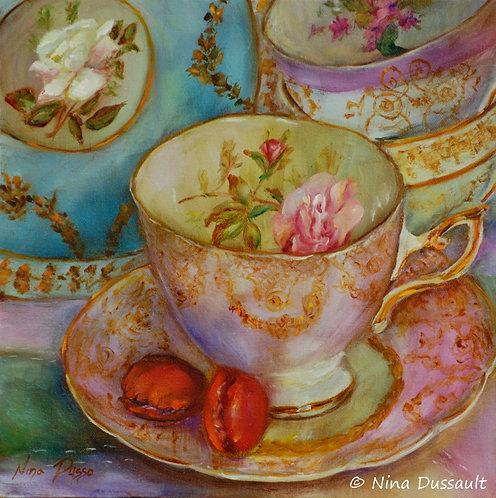 Fémini-thé
