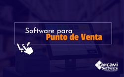 Software para Punto de Venta