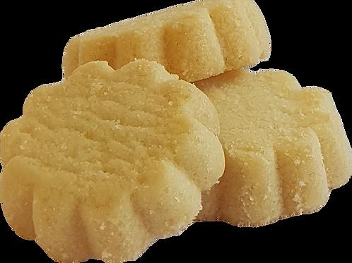 Vanilla Mini Bites