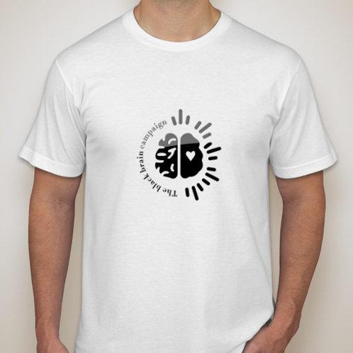 Brain Logo Shirt